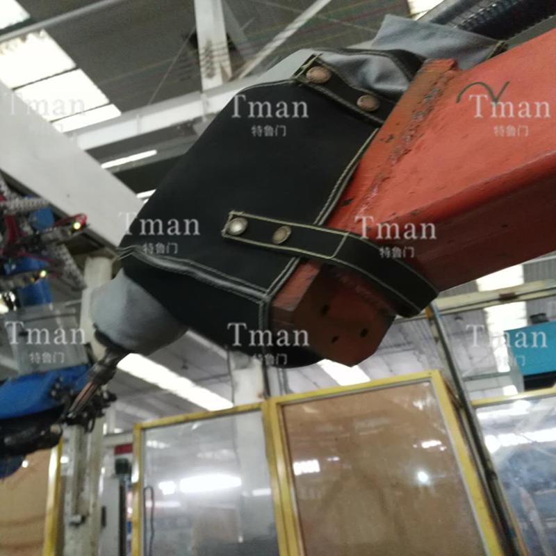 tman robot