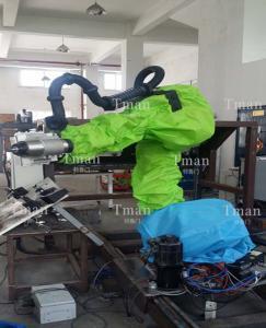ABB2600防尘耐磨防护服