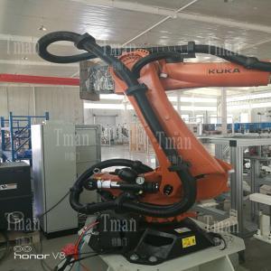 库卡KR210R2700机器人管线包